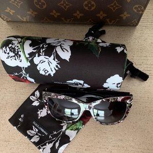SALE!!!!  Dolce & Gabbana Sunglasses